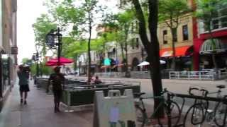 Download State Street, Madison, Wisconsin, Sans Music Video