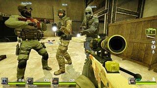 Download Left 4 Dead 2 - DE Prodigy Custom Campaign Gameplay Walkthrough Video