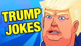 Download YO MAMA! Donald Trump Jokes Video