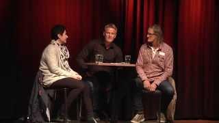 Download ″Møte med friheten″ - Veronica Orderud og Erling Havnå Video