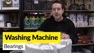 Download How to Replace Washing Machine Bearings Video