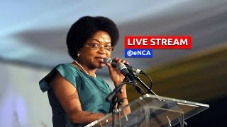 Download Mbete delivers Dumisani Makhaye Lecture Video