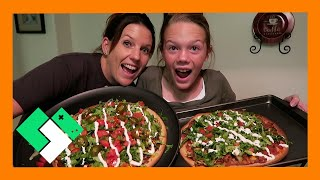Download TACO PIZZA FOR TACO TUESDAY (Day 1683) Video