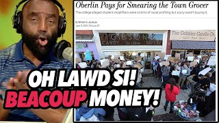Download Oberlin V. Gibson: Family Business Falsely Accused of Racism Wins Big Video