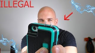 Download This phone case is ILLEGAL... Video