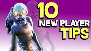Download Fortnite Save the World 2018 - 10 New player Tips and tricks for Leveling Video