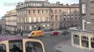 Download An Open Top Bus Tour of Edinburgh - 25th November, 2010 Video
