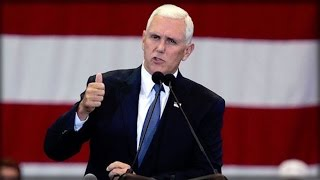 Download BREAKING: TRUMP JUST TOLD PENCE TO DRAIN THE SWAMP! LOOK WHAT PENCE JUST DID Video