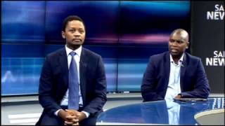 Download Social Media trends with Tsepiso Moche Video