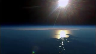 Download FLAT EARTH ... A Funny Thing Happened On My Way To The Sun Video