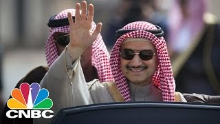 Download Prince Alwaleed: Donald Trump Won By Championing Change | CNBC Video