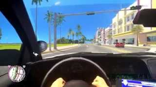 Download ″GTA Vice City Chainsaw Massacre″ - First Person - Cry Enb V3 - ELS V8 Video