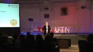 Download La primera decisión: Horacio Elizondo at TEDxUTN Video