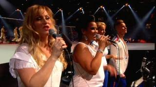 Download 2-Unlimited Medley - Toppers In Concert 2014 Video