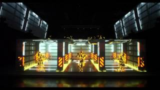 Download Porsche Macan: 3D Mapping & Dance Performance Video