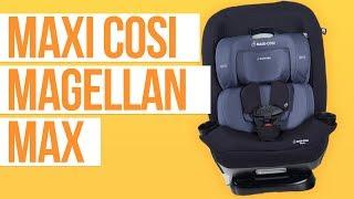 Download Maxi Cosi Magellan Max 5-in-1 | Convertible Car Seat Review Video