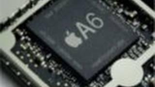 Download iPhone 6 A6 Quad-Core Processor TSMC Test Run?! Apple's NVIDIA Kal-El Competitor Chip! Video
