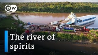 Download Along the Amazon in Peru | DW Documentary Video