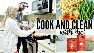 Download COOK AND CLEAN WITH ME   CAROLINA BBQ CHICKEN RECIPE & A NEW FAV CLEANING PRODUCT Video