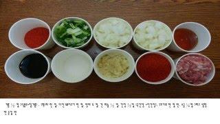Download 집밥 백선생 순두부찌개 양념장 만들기! Video
