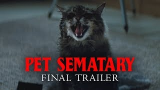 Download Pet Sematary (2019) - Final Trailer - Paramount Pictures Video