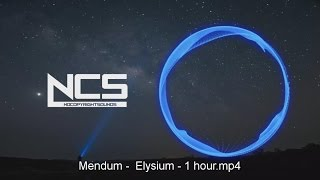 Download Mendum - Elysium - 1 hour [NCS Release] Video