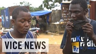 Download Monkey Meat and the Ebola Outbreak in Liberia Video