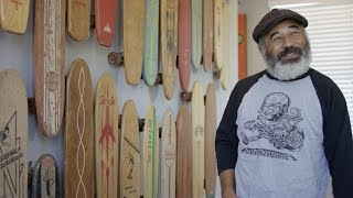 Download SIDEWALK SURF'S UP - Steve Caballero Video