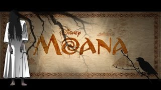 Download If Moana was a Horror Movie Trailer Video