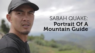 Download Portrait Of A Mountain Guide | Sabah Quake Specials | Channel NewsAsia Connect Video