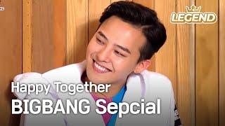 Download Happy Together - Big Bang Sepcial (2015.06.11) Video