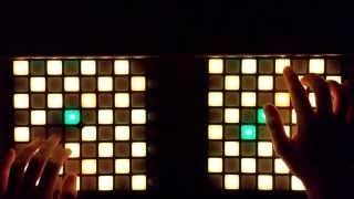 Download Daft Punk — Harder Better Faster Stronger (Launchpad S cover) + Project file! Video