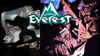 Download Biggest Disney Animatronic Malfunction! | Expedition Everest Yeti Fail Video