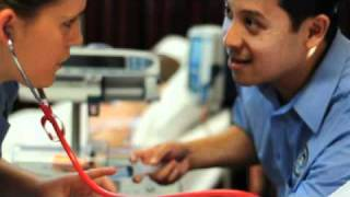Download The University of Notre Dame Australia - School of Nursing Video
