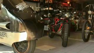 Download Buccaneer 250i Cafe แต่งเต็ม Custom by : บาร์โค้ด ฉบับเดิม Video