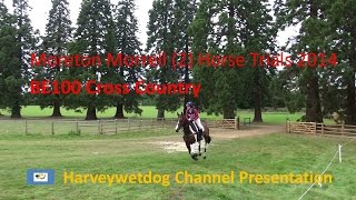 Download BE100 Cross Country: British Eventing Moreton Morrell (2)Horse Trials 2014 Video