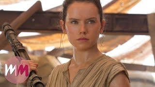 Download Top 5 Things You Didn't Know About Daisy Ridley Video
