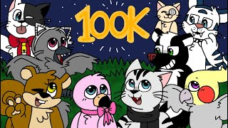Download 100K Subscribers Special! (Animation) Video