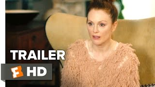 Download Maggie's Plan Official Trailer #1 (2016) - Ethan Hawke, Julianne Moore Comedy HD Video