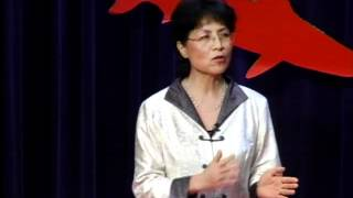 Download Traditional Chinese medicine and harmony of the planet: Lixin Huang at TEDxWWF Video