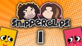 Download Snipperclips: Clipping Eachother - PART 1 - Game Grumps Video