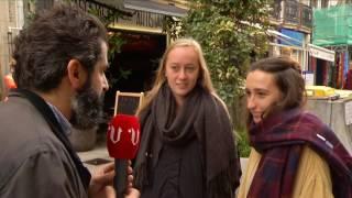 Download Polémica en la RAE por el ″lenguaje no sexista″, ¡la calle opina! Video