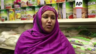 Download Somalis help transform small city in Maine Video