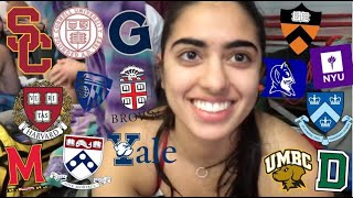 Download COLLEGE DECISION REACTIONS 2019! (ALL IVIES, USC, GEORGETOWN, DUKE, NYU, HOPKINS &MORE) Video