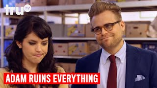 Download Adam Ruins Everything - Why You Shouldn't Donate Canned Food to Charities Video