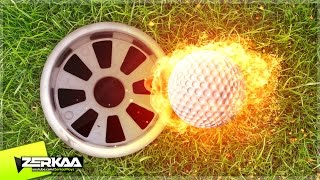 Download FULL POWER CHALLENGE! (Golf with Your Friends) Video