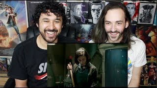 Download THE SHAPE OF WATER - Official TRAILER REACTION & REVIEW!!! Video