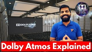 Download Dolby Atmos Explained | Best Combo for AR & VR Video