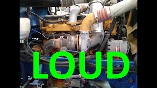 Download Why Diesels Are So Loud? Why Are Diesel Engines So Noisy? Video