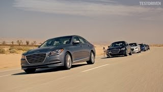 Download Hyundai - The Empty Car Convoy Video